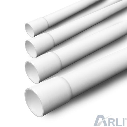 Rohrbogen Installationsrohr Rohr Bogen 90° Elektro Muffe M 16 20 25 32 ARLI 90