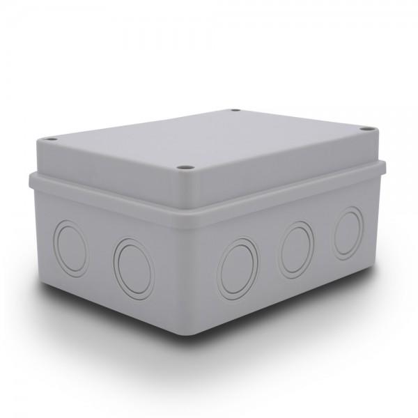 ARLI Abzweigdose 150 x 110 x 70 mm - Aufputz Feuchtraumdose IP54