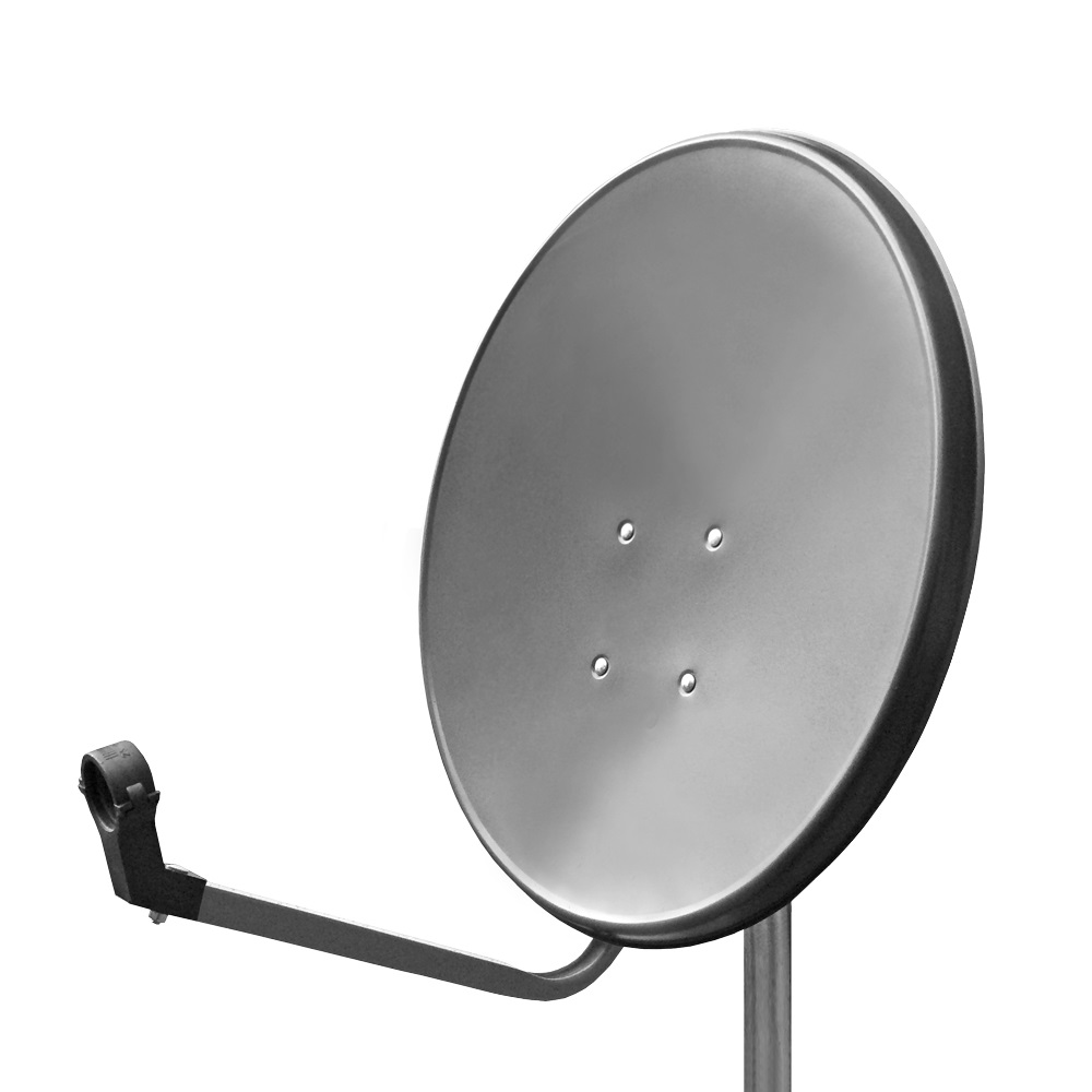 arli 60 cm 60cm satellitensch ssel digital komplett sat. Black Bedroom Furniture Sets. Home Design Ideas