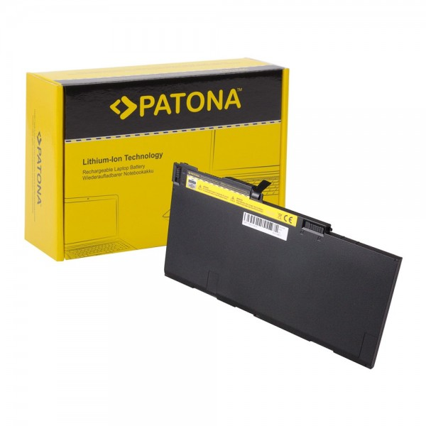 PATONA Akku für HP 716724-1C1 CM03XL HSTNN-DB4Q HSTNN-IB4R EliteBook ZBook