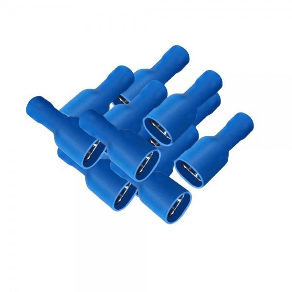 arli flachsteckhülsen kabelschuhe crimpzange 6,3 x 0,8 mm 0,5 1,0 1,5 2,5 4 6 Flachsteckhülsen set rot blau gelb handcrimpzange kabel schuhe quetschverbinder krimpzange flacksteck külsen verbinder flachsteckhülse crimp zange kabelverbinder