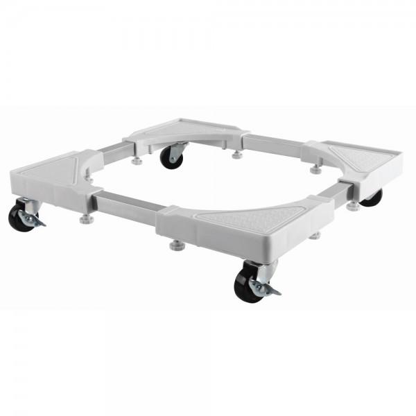 Transporthilfe Rollrahmen Rollwagen für Haushaltsgeräte verstellbar beweglich universell bis 200kg
