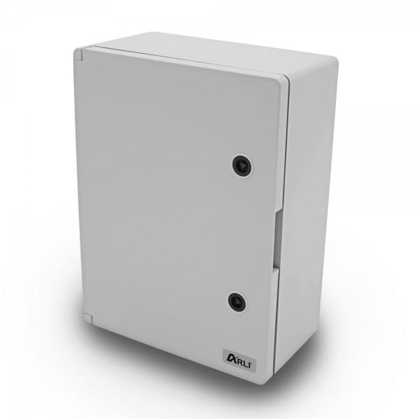 ARLI Kunststoff Schaltschrank IP65 - 500 x 700 x 245 mm